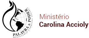 Ministério Carolina Accioly