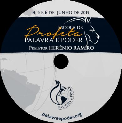 Produto - Áudios Conferência de Profetas