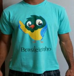 Produto - Camisa Brasileirinho
