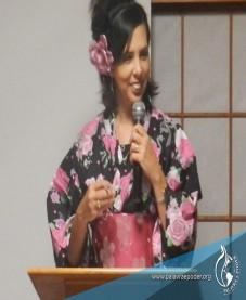 Album - Curso de Evangelismo - 2º Ano Rhema - Japão