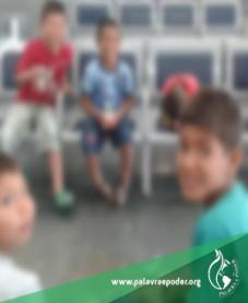 Album - Projeto Gaturamo Bandeira - Despedida