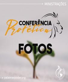 Album - Conferência Profética