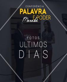 Album - Conferência Marabá - Ultimos Dias