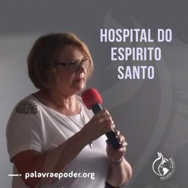 Album - Hospital do Espirito Santo