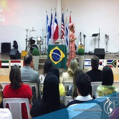 Album - Culto de Missões - IEVV Vitória / ES