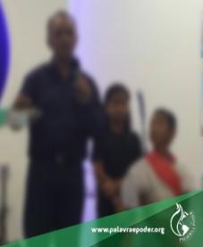 Album - Projeto Gaturamo Bandeira - Igrejas em Campina Grande e Soledade
