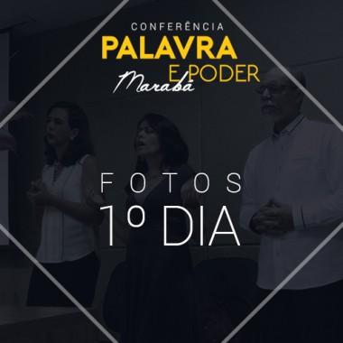 Album - Conferência Marabá - 1 Dia