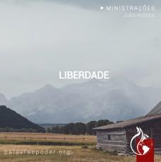 Imagem da ministração - Liberdade