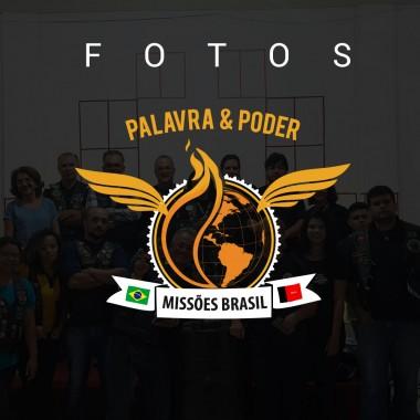 Album - Moto Grupo Palavra e Poder