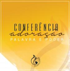 Galeria - Conferência de Adoração