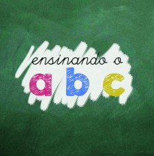 Galeria - Ensinando o ABC - Julho