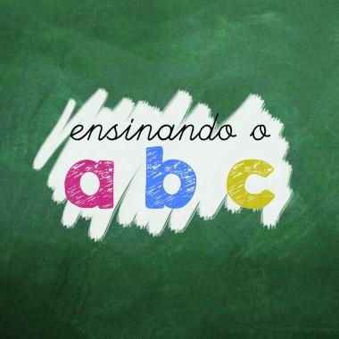 Album - Ensinando o ABC - Julho