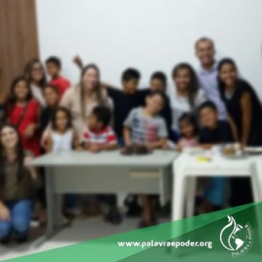 Album - Projeto Gaturamo Bandeira - IEVV de Intermares