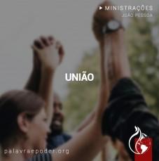 Imagem da ministração - União
