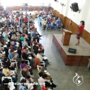 Album - Conferência Palavra e Poder - Nova Friburgo, RJ