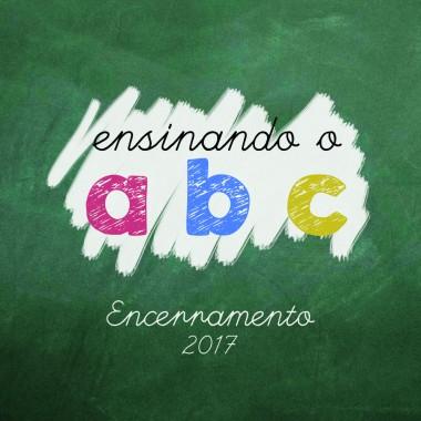 Album - Projeto ABC - Encerramento 2017
