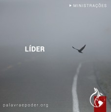 Imagem da ministração - Lider