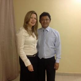 Missão - José e Kátia Alegria