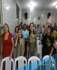 Album - Conferência Palavra e Poder em Itajubá - Domingo a Noite - Dia 21